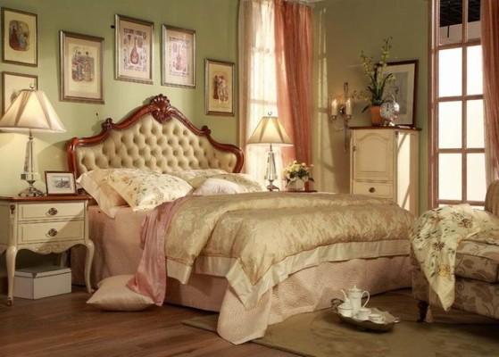 Thuật phong thủy cho phòng ngủ phụ nữ đơn thân