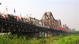 9.000 tỷ và 3 phương án cứu cầu Long Biên