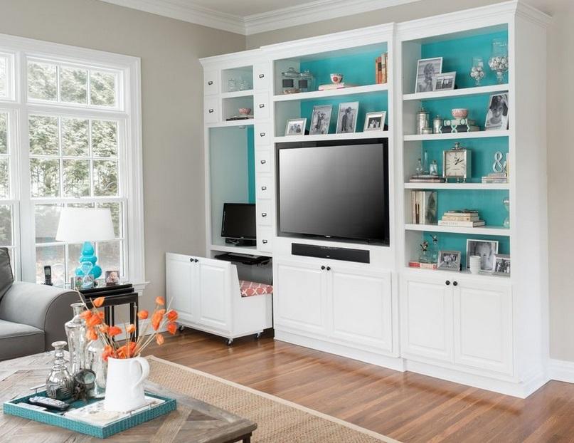 Bí kíp chọn nội thất cho không gian hẹp
